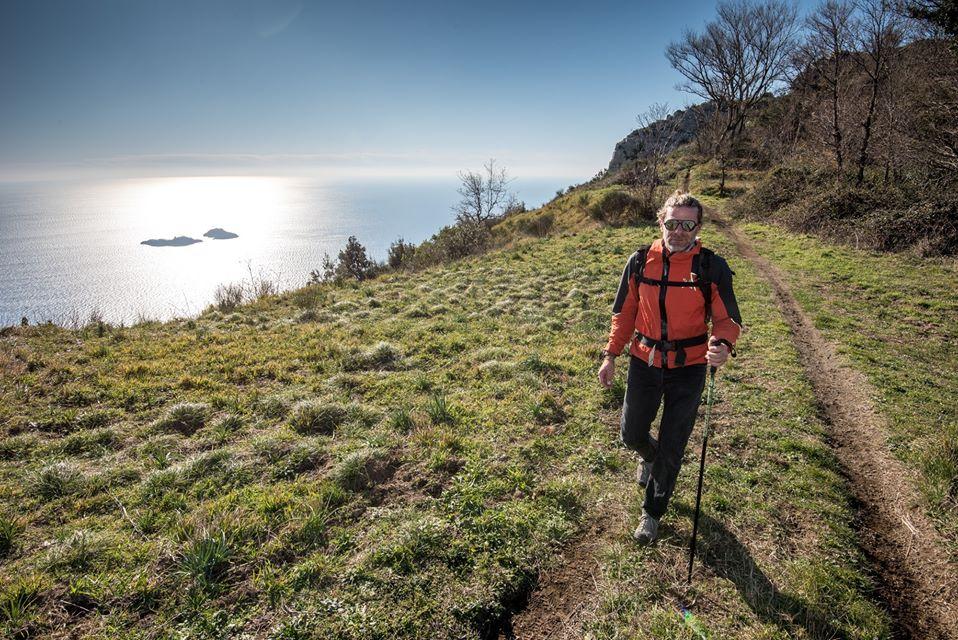 Monte Vico Alvano, trekking tra storia e natura