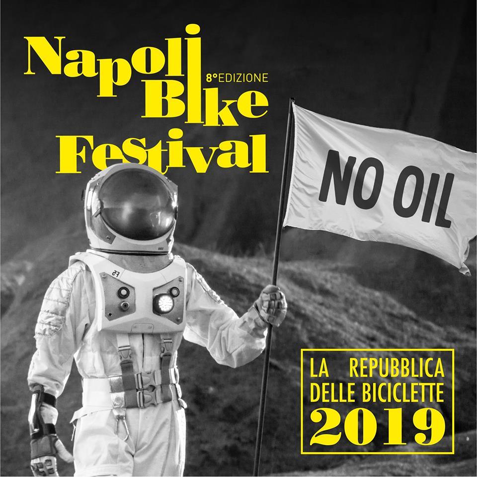 Napoli Bike Festival - Bike Village