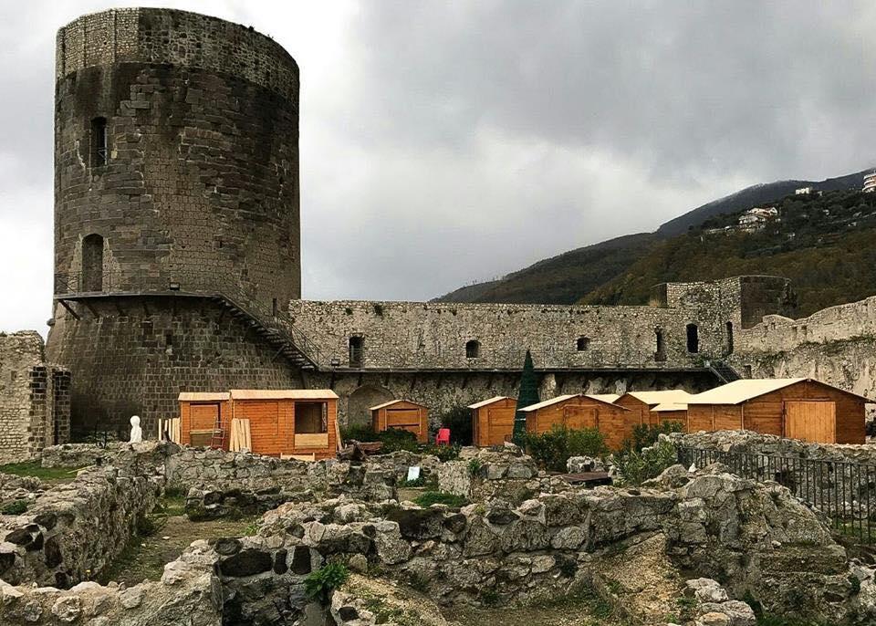 Natale al Castello di Lettere