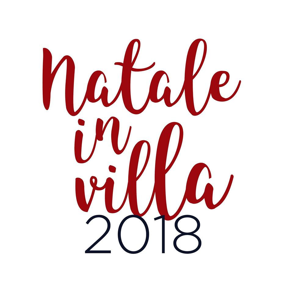 Natale in Villa 2018
