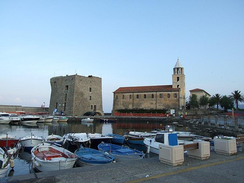 Porto Acciaroli