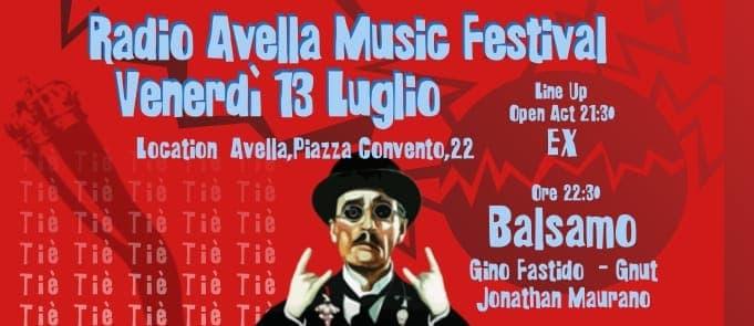 Radio Avella Music Festival