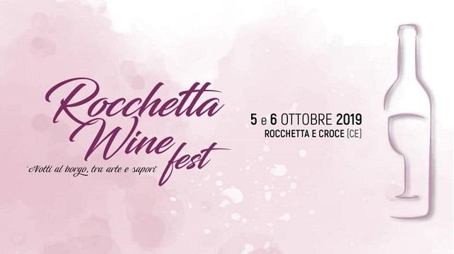 Rocchetta Wine Fest