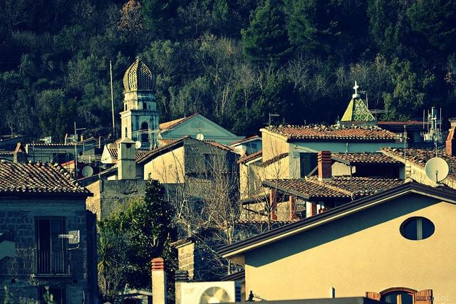 San lorenzello storia e leggenda mito e bellezza arte e for San lorenzello