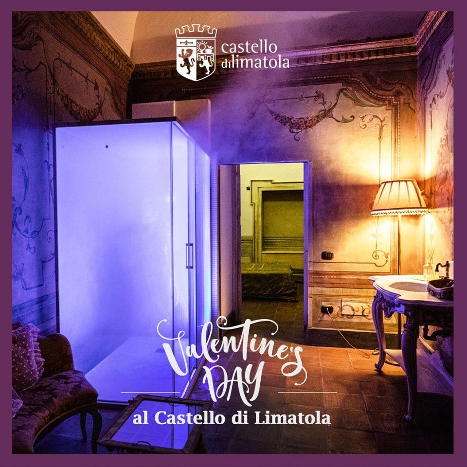 San Valentino al Castello di Limatola