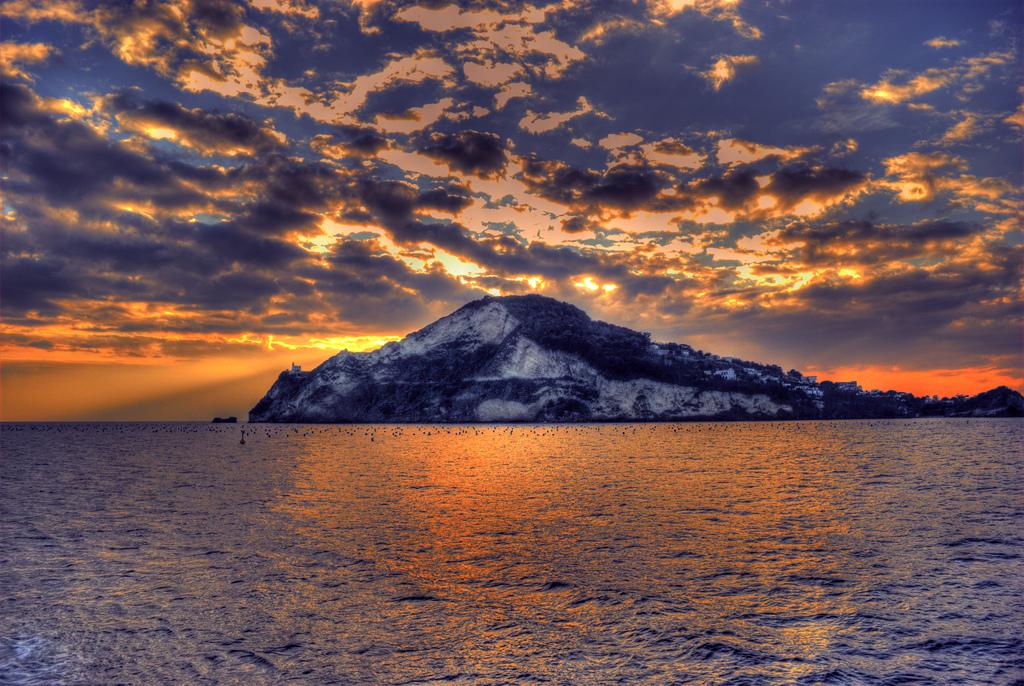 Spiagge da non perdere a Napoli