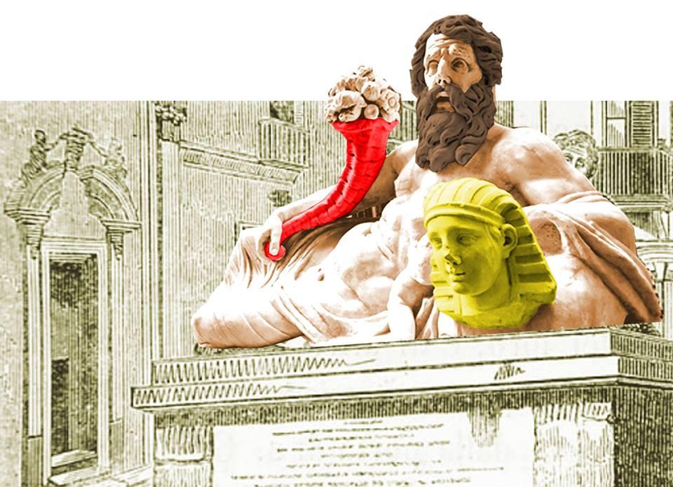 Storia e leggende del Centro Storico: tour per bambini a Napoli