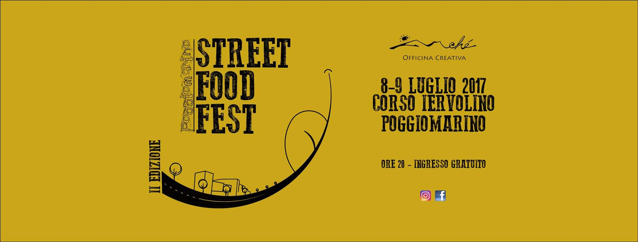 Street food fest Poggiomarino