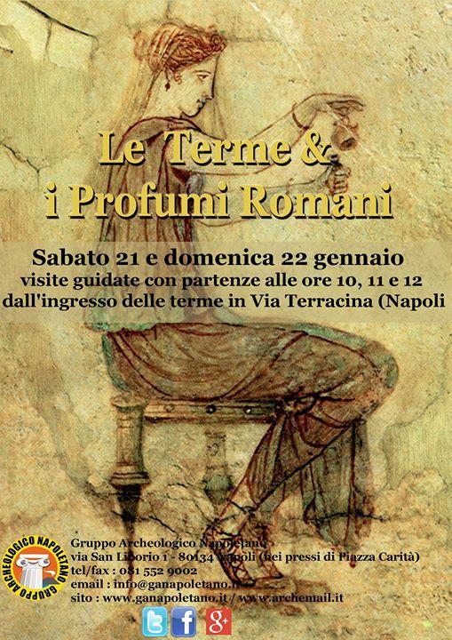 Terme Romane Via Terracina