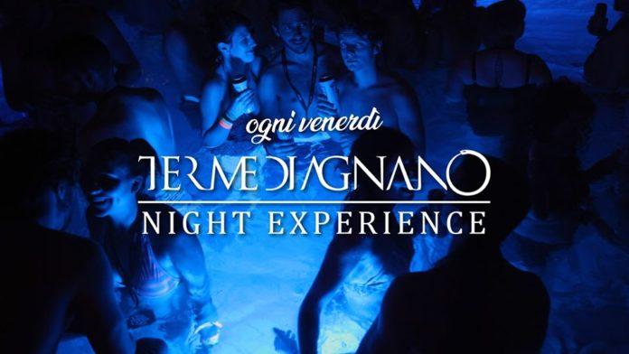 Terme di Agnano Night Experience