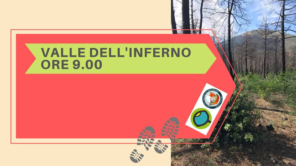 Valle dell'Inferno
