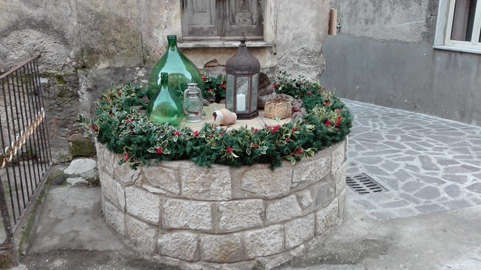 Vicolo dei Tartufai a Cervinara