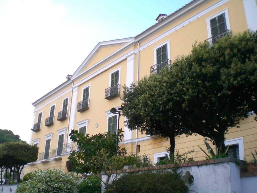 Villa Guariglia