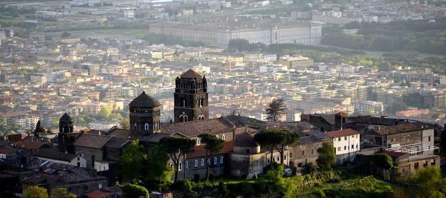 Visita al Borgo di Casertavecchia tra Storie e Fantasmi