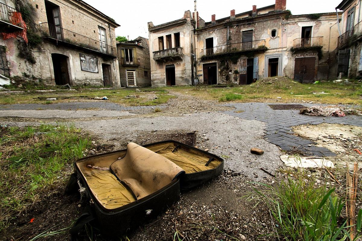 Borgo di Apice, Benevento