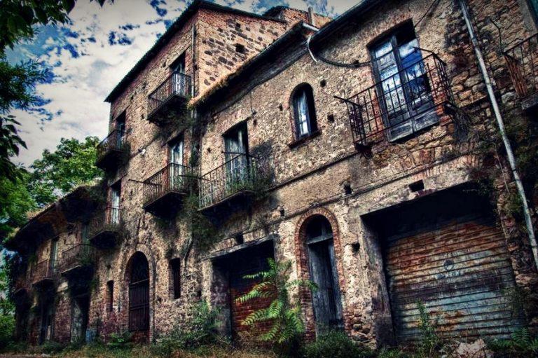 Borgo di Apice a Benevento