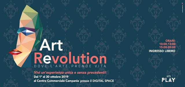 Art Revolution