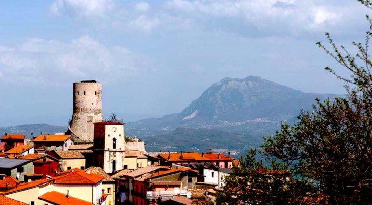 Borgo di Summonte