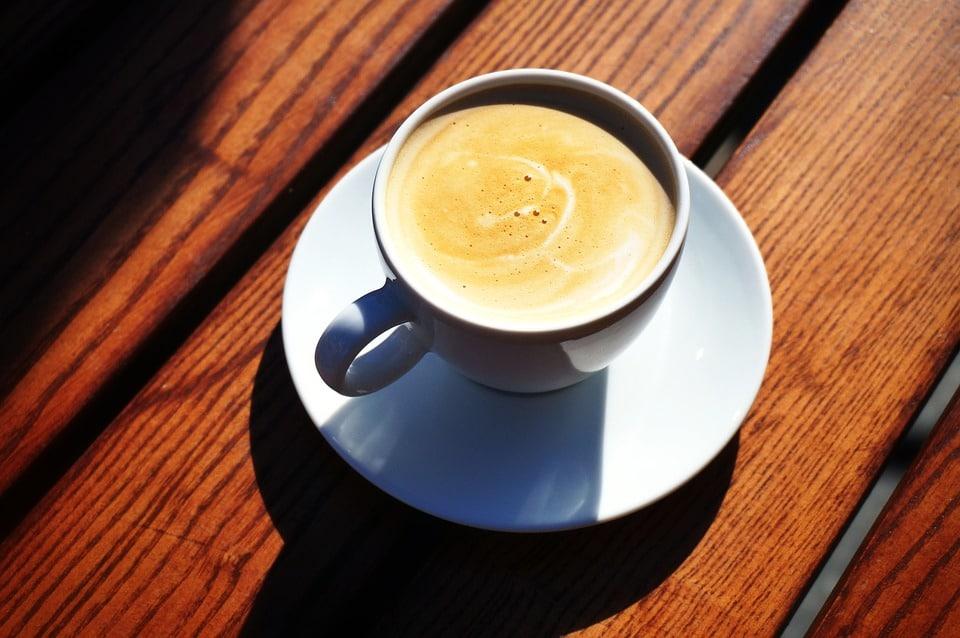Come prendere il caffè