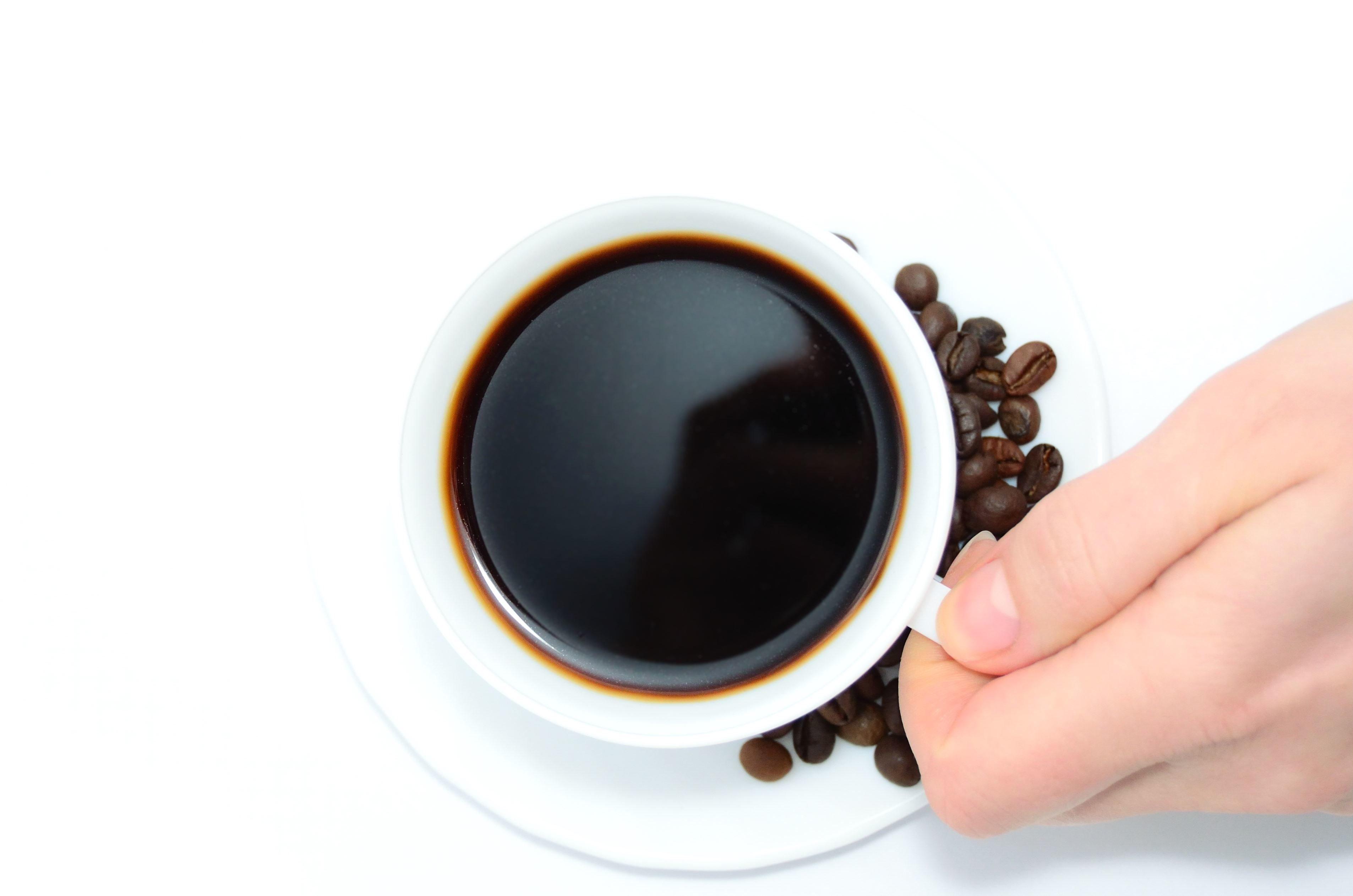 Il rito del caffè
