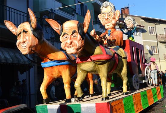 Carnevale irpino