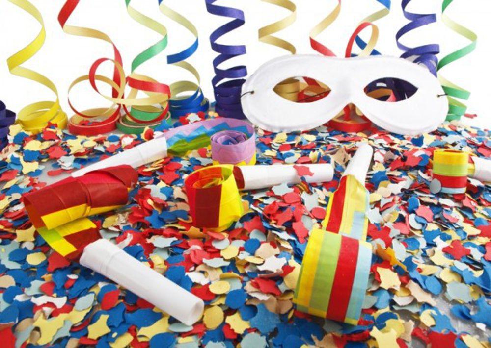 Carnevale in campania