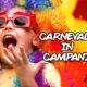 Carnevale in Campania 2019