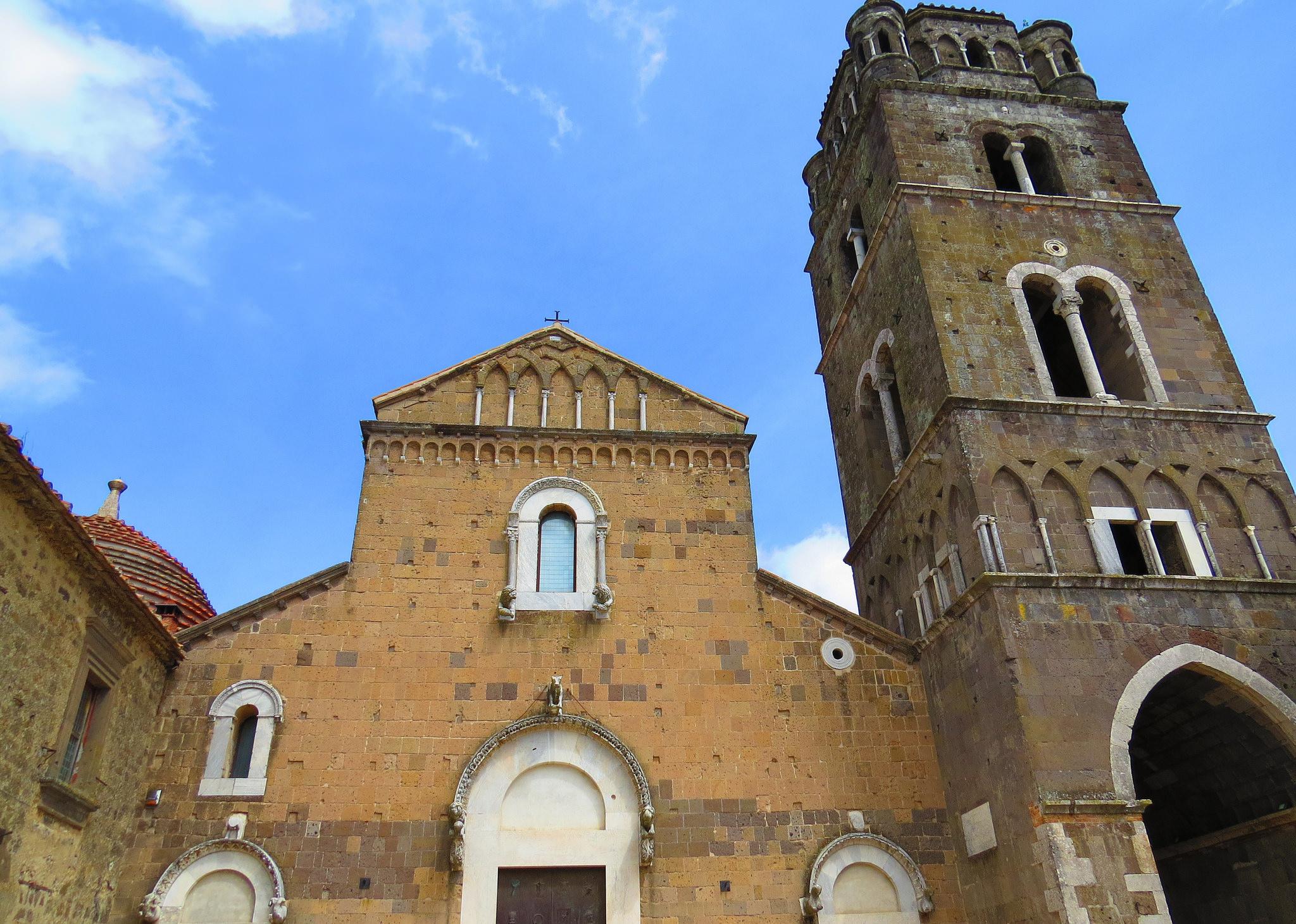 Cattedrale di Casertavecchia
