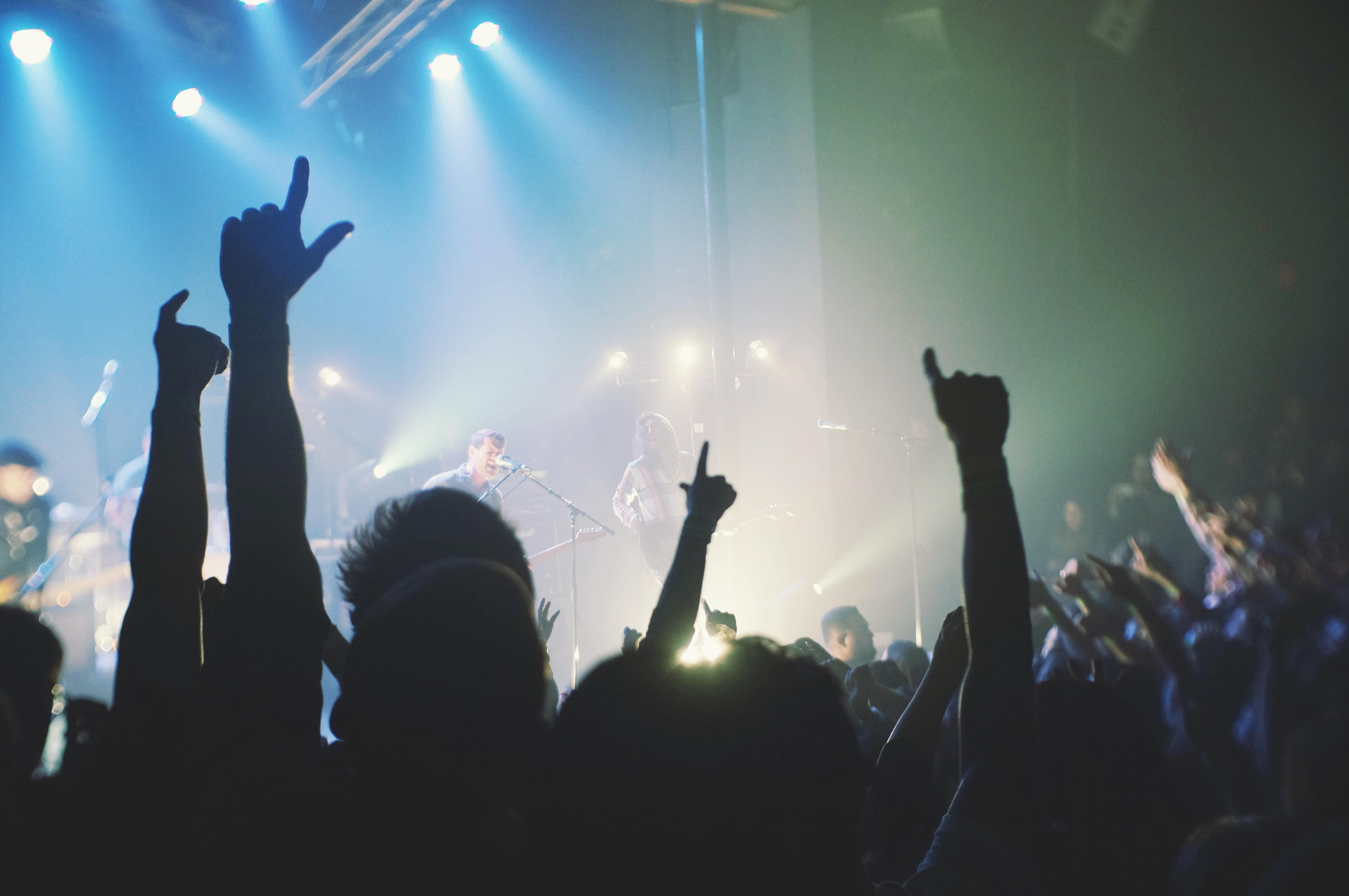 Come promuovere una band emergente