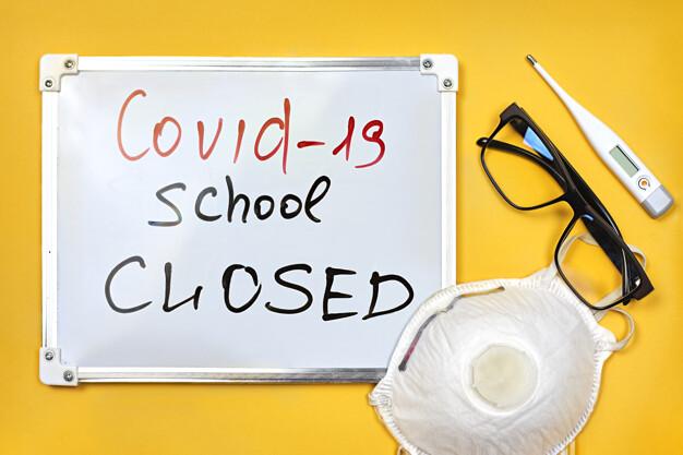 Covid 19 scuole chiuse