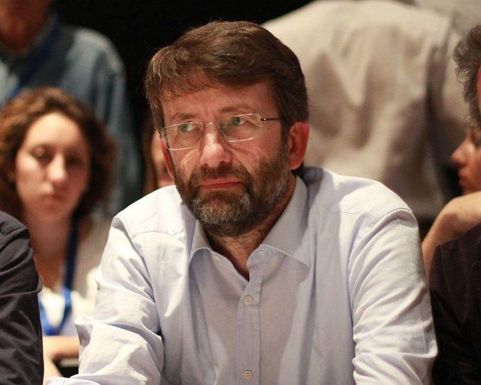 Apertura musei, Dario Franceschini