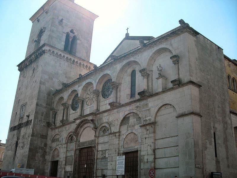 Duomo Benevento