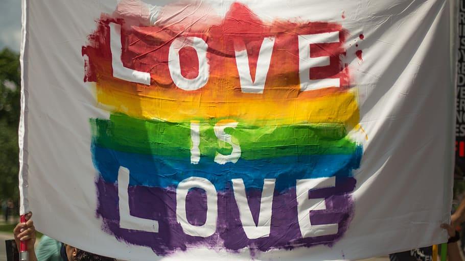 Gay pride a Napoli