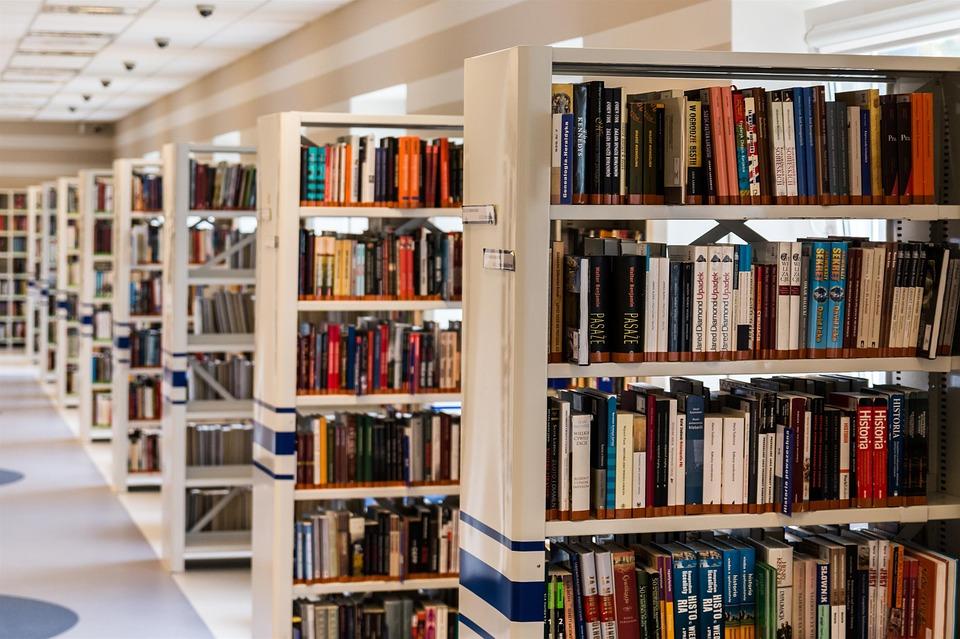 Librerie campania