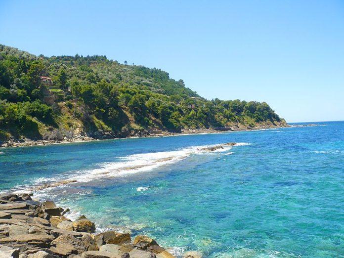 Mare Campania
