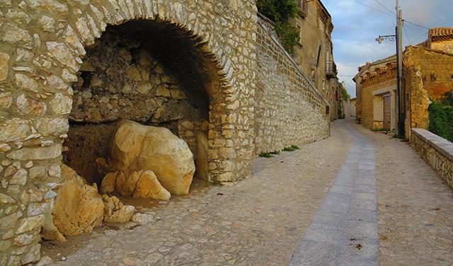 Montesarchio. Un borgo più bello d'Italia a Benevento