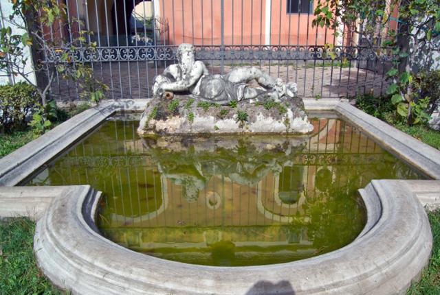 Palazzo Ducale, Avella