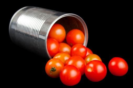 Buatta di pomodori