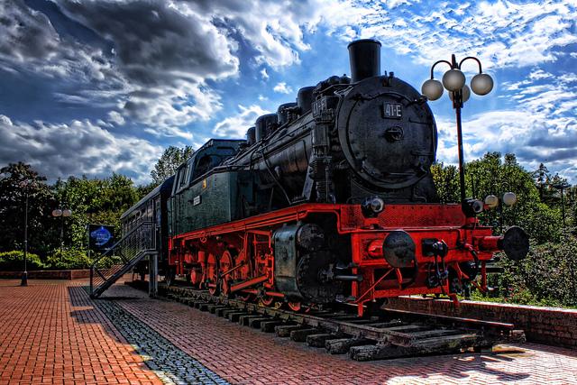 """""""Le ferrovie in miniatura"""" a Pietrarsa"""