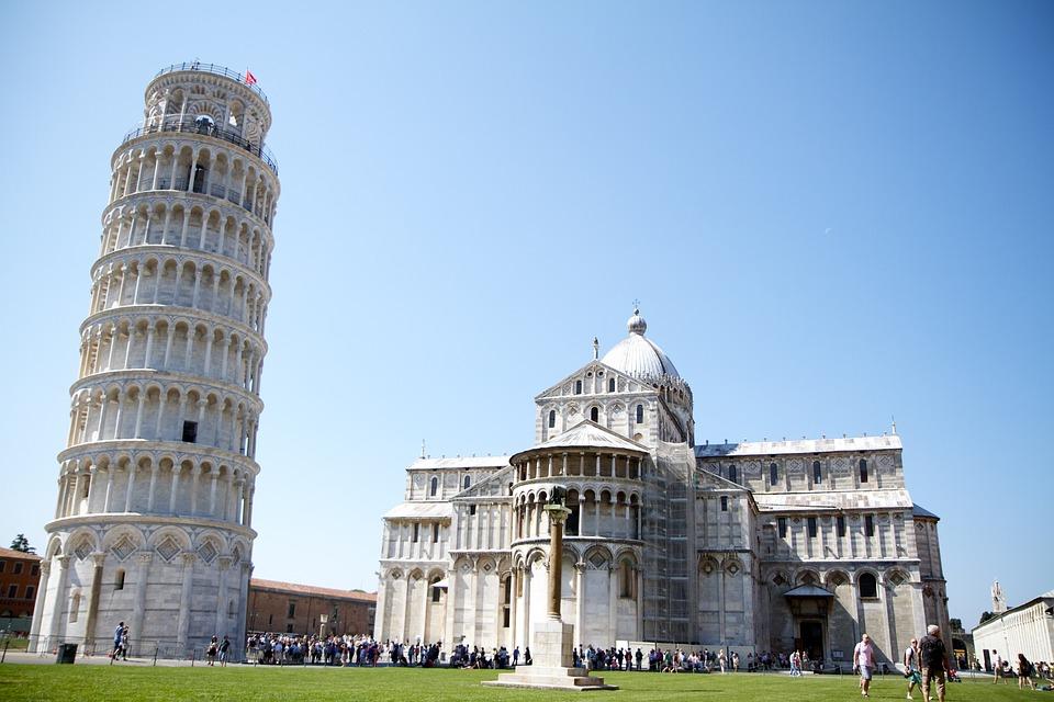 Pisa. le superstizioni e gli universitari