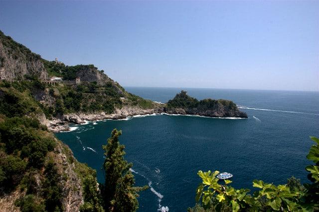 Praiano Costiera Amalfitana