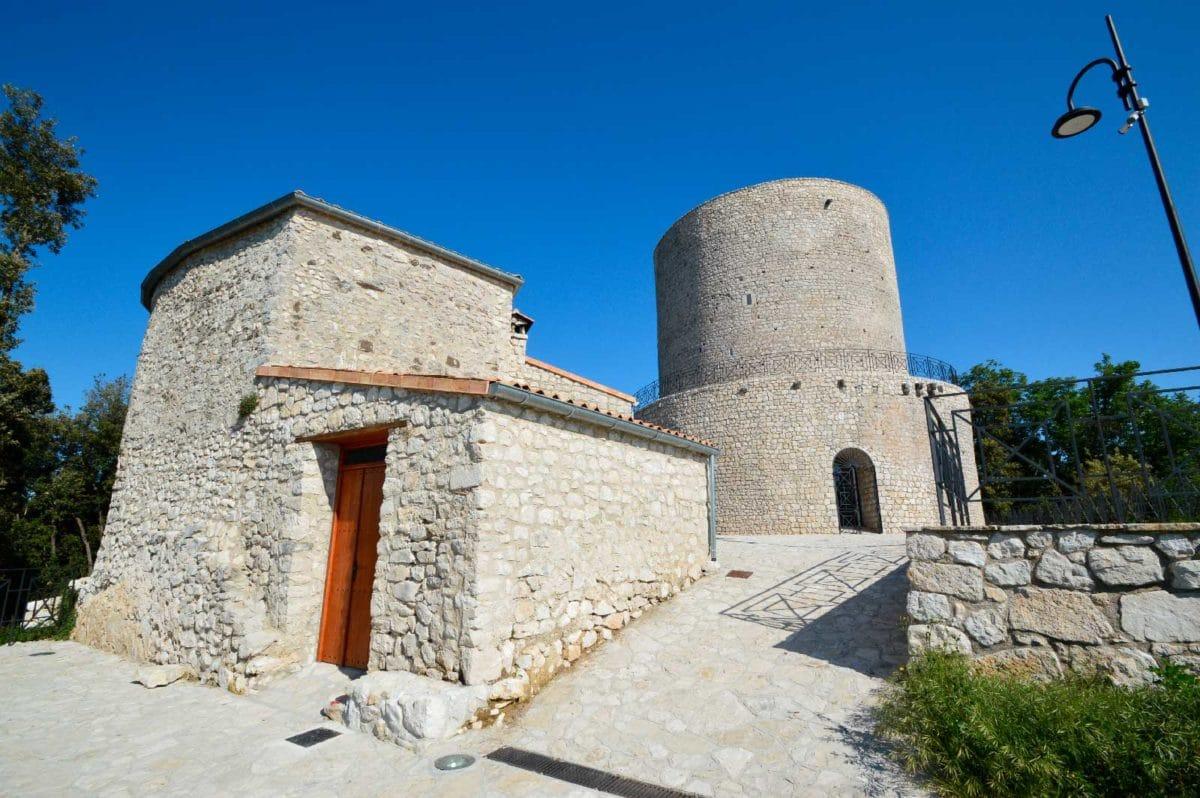 Torre di Roccaromana