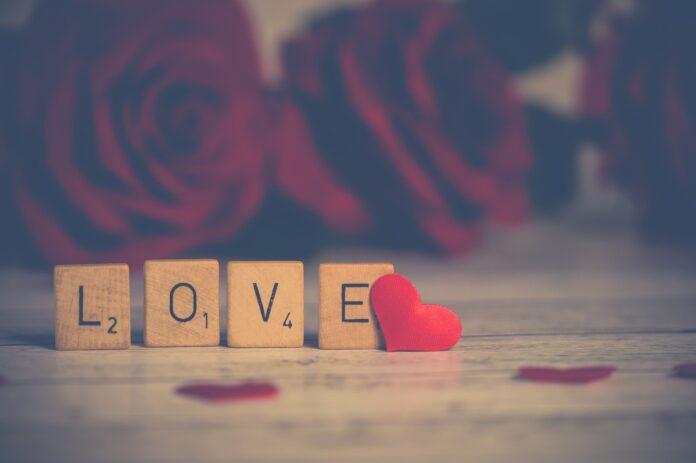 san valentino in campania