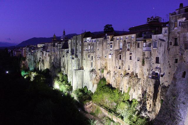 Borgo di Benevento: Sant'Agata de Goti