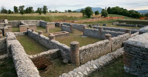 Parco Archeologico di Mirabella Eclano