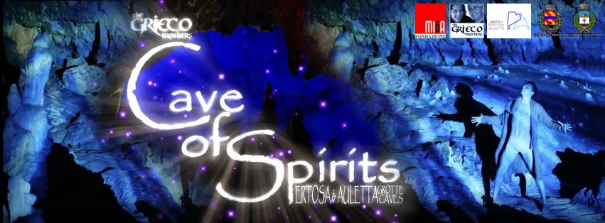 Cave of Spirits