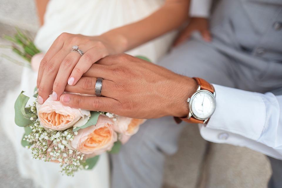 Superstizioni e matrimonio