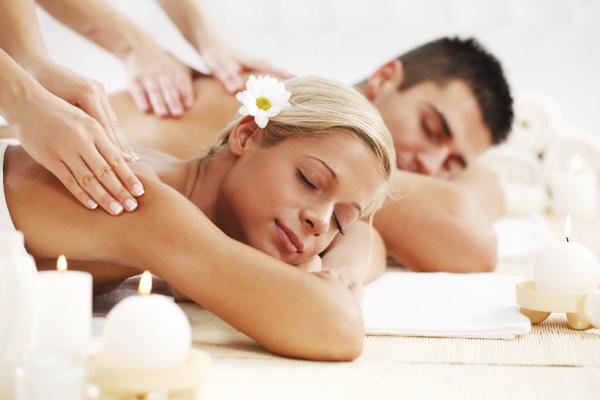 Terme e spa in Campania per San Valentino