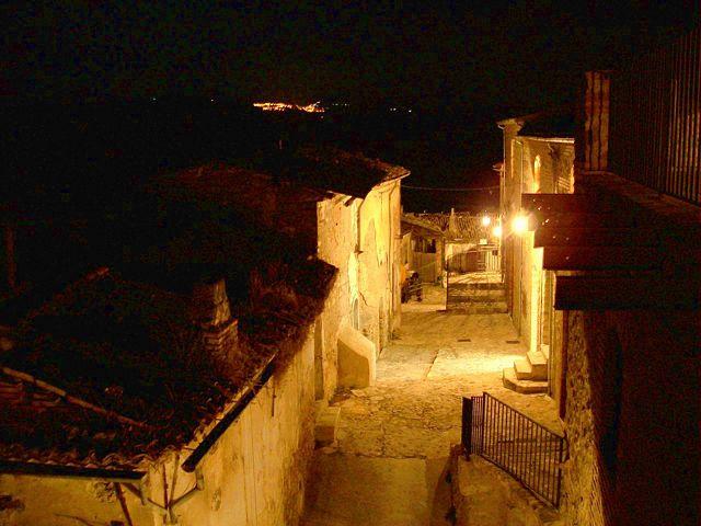 Borgo Castello di Calitri