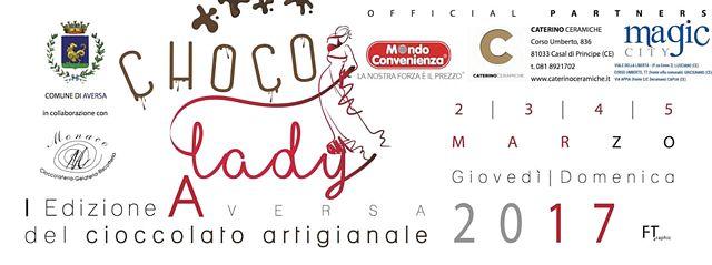 Choco Lady